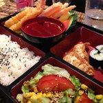 Very nice Bento box!