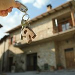 apartment and the key- l'appartmento e la chiave