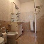 bath room- il bagno