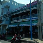 Façade Bayview - 144 Halong Street