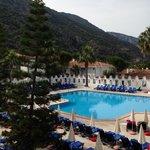 Karbel Hotel - Olu Deniz