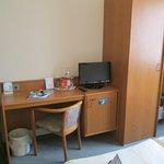 Photo de Center Hotel Rossau