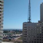 """Vista do apartamento 909, Bloco """"F"""""""