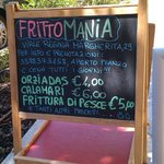 Foto de Fritto Mania
