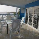 Foto de Blue View Apartments