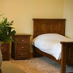 Bedrooms available