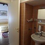 Bathroom-Elios Room