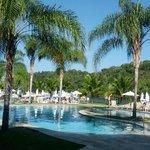 Área de piscina / praia - Amazing!!!
