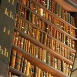 biblioteca del book of kells