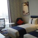 2 Single Beds Standard