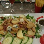 salade l'entract