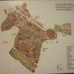 Mapa do Foro