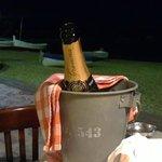 Cava for a romantic dinner MBCN 2014