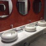 toiletten op gang