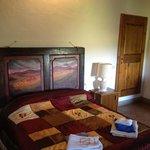 The room lavanda  Saluti from Bulgaria
