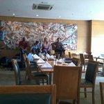 Restaurante com Feijoada e Samba aos Sábados
