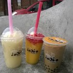 LOL Bubble Tea照片