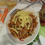 Yummy noodle