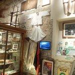cloth made from hemp