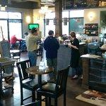 Hot Shots Cafe