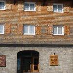 Hotel Tres Reyes - Bariloche