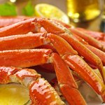 10 to 12 oz Snow Crab Legs
