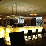 Bar Sheraton Lisboa - Portugal