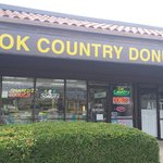 صورة فوتوغرافية لـ Ok Country Donut Shoppe