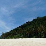 Cala Isla Boracay junto a White Beach