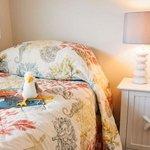 Suite Bedroom!