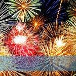 Fireworks Every Saturday!