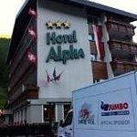 Photo of Hotel Alpha