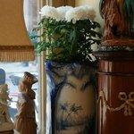 Porcelain ( Jugendstil )
