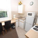 Kitchen/Diner - Apt 4