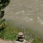 Prayer stones - everywhere