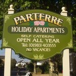 Welcome to Parterre