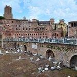 Augustus forum.