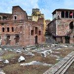 Forum of Augustus.