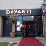 Bilde fra Davanti Italia