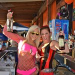 Fun Bartenders To Serve You a Drink
