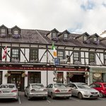 Muskerry Arms, Blarney, Co. Cork, b&b