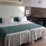 room 418