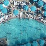Vista desde el piso 46