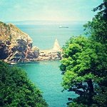 Anstey's Cove - June 2014