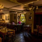 Notley Arms - Dining Room