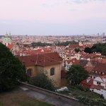 a very nice city-praga