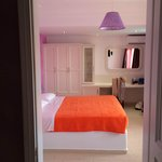 Jacuzzi suite- room 402