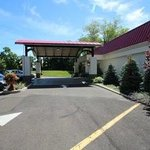 Photo de Rodeway Inn & Suites - New Hope
