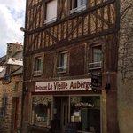 Foto de La Vielle Auberge