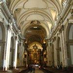 Basílica del Santísimo
